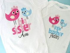 Hey, I found this really awesome Etsy listing at http://www.etsy.com/listing/92371922/big-sister-little-brother-shirt-set-of-2