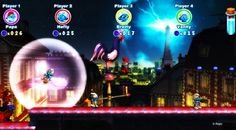 the smurfs 2 video game photos | the smurfs 2 video game - Just Push Start