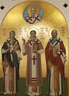 Byzantine Icons, Orthodox Christianity, Orthodox Icons, Ikon, Worship, Saints, Religion, Greek, Spirituality