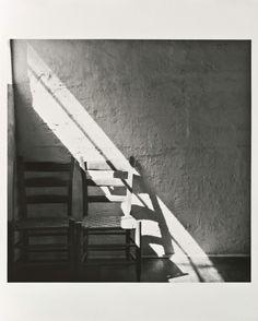 Quiet House—Black Mountain | Robert Rauschenberg, Quiet House—Black Mountain (1949; printed ca. 1990)