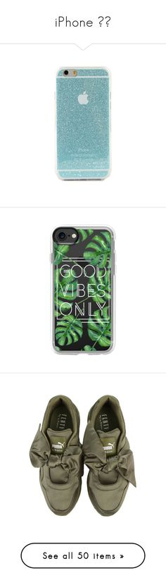 """iPhone ✨🍃"" by fam0us-e ❤ liked on Polyvore featuring accessories, tech accessories, phone, cases, electronics, iphone, iphone cases, apple iphone case, iphone cover case and iphone sleeve case"