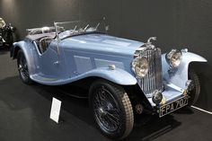 1937 AC 16/80 2-Seater Short Chassis Competition Roadster_IMG_3389 by nemor2, via Flickr