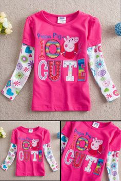 Little Girls T-shirt Nova Kids Long sleeve Tees Baby Cartoon Clothing Rabbit Str Listing in the Dresses,Size 5 (Age 5-6),Girls Clothing,Clothes, Shoes, Accessories Category on eBid United Kingdom