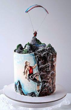 Snow Globes, Cake Ideas, Decor, Decoration, Decorating, Deco