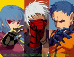 Art Of Fighting, Fighting Games, King Of Fighters, Sasuke, Fotos Do Pokemon, All Star, Gamer 4 Life, Street Fights, Fanart