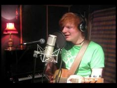 "ed sheeran - ""the city""    he is my new obsession"