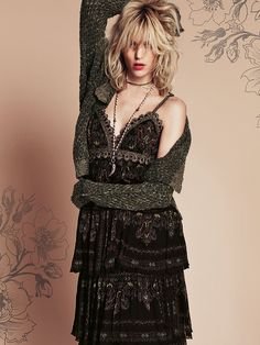 Free People Magic Lamp Maxi at Free People Clothing Boutique