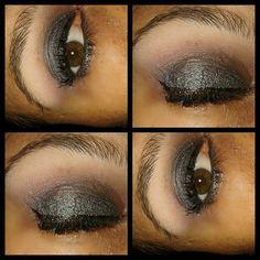 Evening makeup. Maquillage de soirée.  #makeup #naked1 #urbandecay #creep #gunmetal #blogocrew #beauté  #beautyful  #beauty.  #yeux #makeupeyes #eyes #brown #oeil #oeilbrun #oeilmarron #oeilphotography #yeuxdebiche #yeuxquibrillent #makeup #makeupaddict #makelovers #makelook #makeupgeek #maquillage #maquillagedujour #maquillagedesyeux
