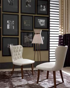 Ulivi - Ginger Dining Chairs