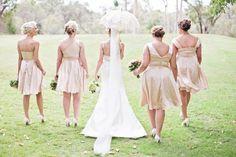 Google Image Result for http://memorableweddingideas.com/wp-content/uploads/2011/11/champagne-bridesmaid-dresses-Source-Paper-Lace-Photography-From-Blog-Weddingish-500x334.jpg