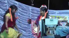Telugu Girl's Stage Recording Dance HD