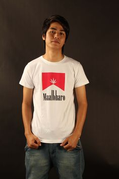 http://www.afday.com/collections/apparel/products/maalbharo-t-shirt  Rs 449