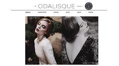 editorial. 2012. ODALISQUE.com