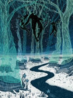 The Art Of Animation, James R Eads - check out the link. There are more really interesting pieces on the site