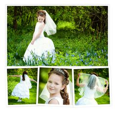 Another Princess… Downers Grove First Communion Photography   Amy Tripple Photography