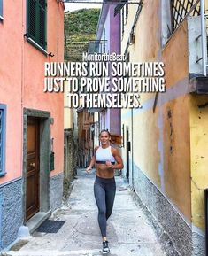 Not just sometimes - this would be all the time!!! #runninghacks