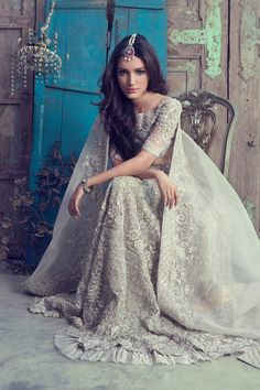 In this post we are going to share latest fashion trends for women and girls for their wedding functions, let's have a look Latest Bridal Dresses 2014 For Women Latest Bridal Dresses, Pakistani Bridal Dresses, Bridal Outfits, Indian Dresses, Bridal Gowns, Wedding Gowns, Pakistani Clothing, Pakistani Couture, Wedding Hijab
