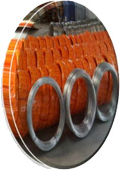 GI wire suppliers :   We have one of the largest and most comprehensive GI Wire manufacturing facility in India.Our GI wire is manufactured in a world-class facility and it meets most stringent requirements of an export order. for more,   http://www.evershinedynacorp.com/gi_wire.html
