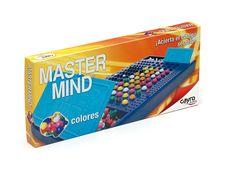 Master mind colores - www.mentesdiferentes.com