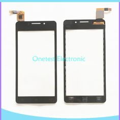 Digitizer touch screen for DNS S4503 S4503Q innos i6 i6c front glass lens panel sensor touch screen