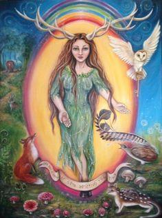 Elen of the Ways, by Sharon McLeod