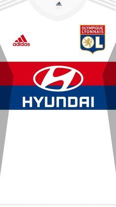 Lyon 17-18 kit home