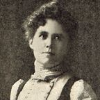 Author and world traveler, Helen Churchill Candee survived the historic sinking of the luxury liner Titanic in 1912.