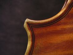 Fiorini-1913 vln — Jordan Sandquist Antonio Stradivari, Violin Bridge, Violin Makers, Violin Parts, Native Country, Bass, Instruments, Magic, Violin