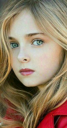 Isabella Kai Rice ~ Age 11