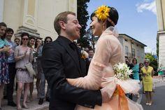 Bride: Marta Scoz  Fashion Designer: Fabio Zingaro - www.fabiozingaro.it Photo by: Eleonora De Martin - Eledema Graphic&photo 2014