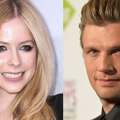 Community Post: Avril Lavigne And Nick Carter Released A Single And It's A Pop Dream