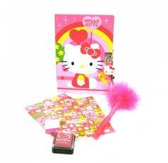 Hello Kitty Dream Diary