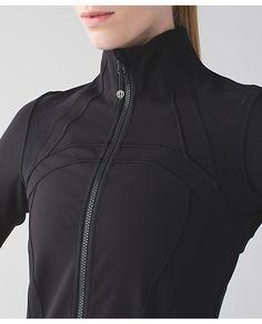 Lululemon. Define Jacket SE Laser Dot