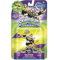 Skylanders Swap Force Enchanted Hoot Loop by Activision Inc., http://www.amazon.com/dp/B00FUZ5NDY/ref=cm_sw_r_pi_dp_OREFub1D52CJZ