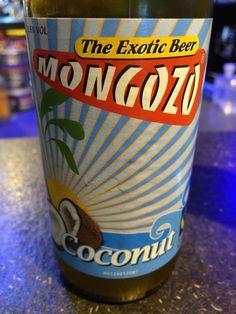 A la noix de coco (v2)...