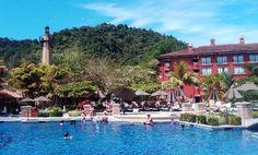 Los suenos Marriott, Costa Rica  On my wish list.