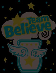 Team Believe Custom Promotional Shirt for Scentsy Convention