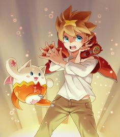 Ace - puzzle and dragons x