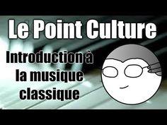 """Un Point Culture sur la musique classique en 20 compositeurs clés (de sol) de la musique savante, dite musique """"classique"""""""