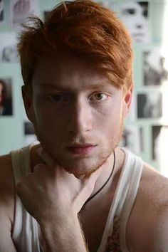1000 images about Hot Red Haired Men on Pinterest