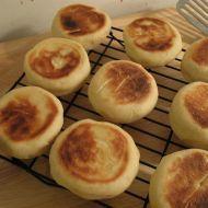 Fotografie receptu: Anglické muffiny
