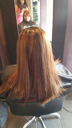 Permanent  Hair Straightening Hair Straightening, Straightener, Long Hair Styles, Beauty, Hair Smoothing, Long Hair Hairdos, De Frizz, Long Haircuts, Long Hair Cuts