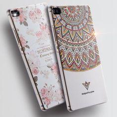 Что купить для Huawei P8