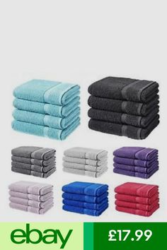 Towels Home, Furniture & DIY #ebay Cardboard Furniture, Towels, Socks, Diy, Bricolage, Hand Towels, Towel, Sock, Do It Yourself