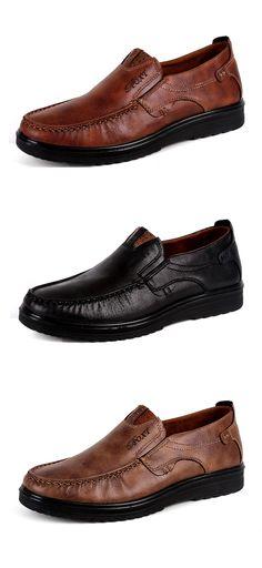 info for a6f8f 70133 Menico Large Size Men Comfy Casual Microfiber Leather Oxfords Shoes.  Chaussures Habillées · Sweat À Capuche Nike ...