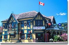 Six Mile Pub, Victoria BC.  The oldest pub in BC and the food is excellent!