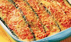 Berinjela à Parmegiana: Prático e delicioso!