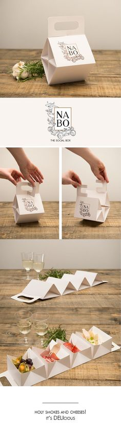 """""""Style and smart on the go"""". This challenge aligns perfectly with a current lifestyle trend: meals that are eaten on the go, straight out of the pack. The assignment is to create a concept that includes a stylish and smart on-the-go meal packaging solutio…"""