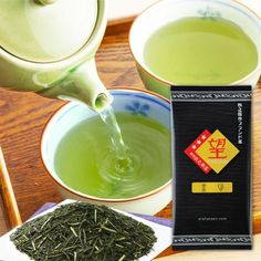 103 Best Japanese Green Tea Images On Pinterest In 2018 Green Teas