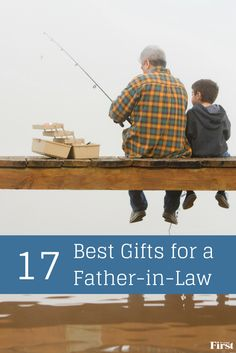 Whether it's Father's Day, his birthday, or Christmas, the best gifts for a father-in-law are in our holiday gift guide! Gifts For Inlaws, Father In Law Gifts, Father Birthday Gifts, Fathers Day Presents, Birthday Presents, Holiday Gift Guide, Holiday Gifts, In Law Christmas Gifts, A 17